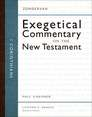 Zondervan Exegetical Commentary on the New Testament: 1 Corinthians
