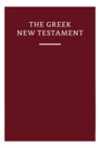 Nestle-Aland 27th Edition Greek New Testament with McReynolds English Interlinear (NA27)