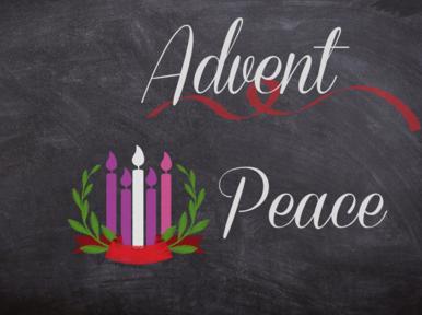 Advent Week 2: Peace