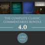 The Complete Classic Commentaries Bundle 4.0 (2,044 vols.)