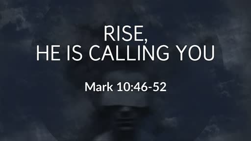 294 - Rise, He is Calling You