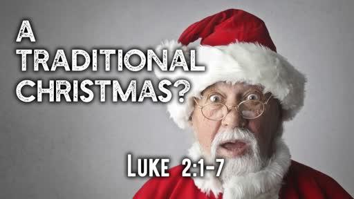 An Accidental Christmas?
