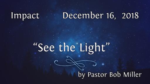 December 16, 2018 - Impact