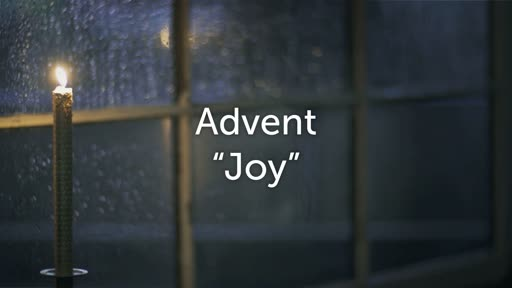 December 16-Joy
