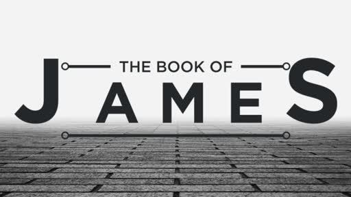 2018-12-16 James 2 - Wes Byrd