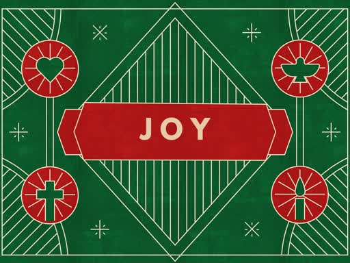Joy: Greater than Happiness