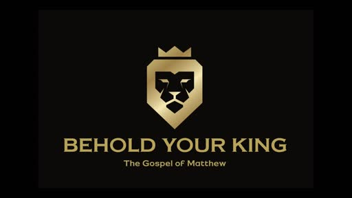 The King's Command on Anger