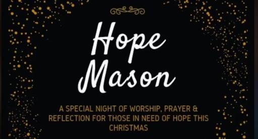 Hope Mason