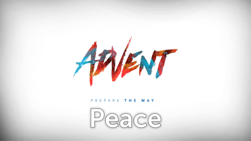 Advent Week 3: Glad and Golden Hours