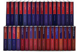 Westminster Bible Companion Series (33 vols.)