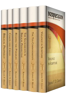 Interpretation: Resources for the Use of Scripture in the Church (6 vols.)