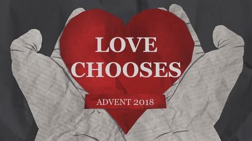 Love Chooses