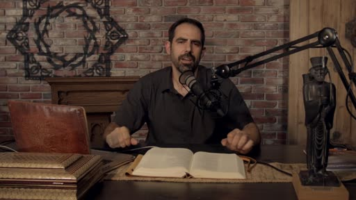Episode 94 Debunking Preterism With Dr. Brock Hollett
