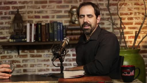 Episode 44 Understanding God's Purposes With Israel With Reggie Kelly