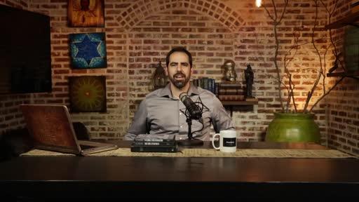 Episode 38 The Global Jesus Revolution