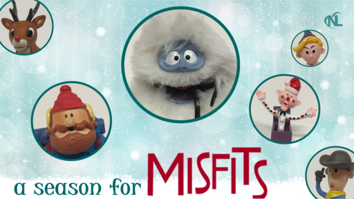 12.16.18 | A Season For Misfits [Week 3]