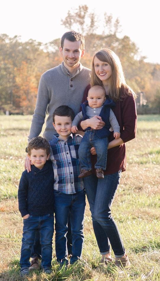 Lee Family-0023