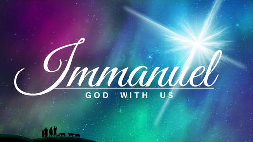 Immanuel THE PEACEMAKER