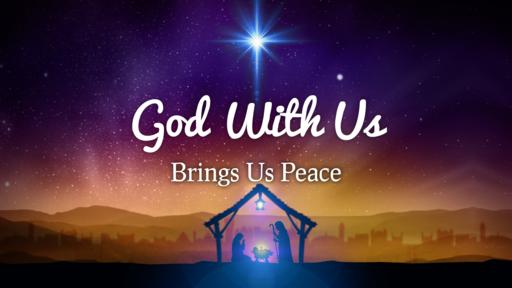 Brings Us Peace
