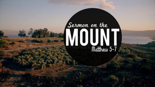 Law & Order (Matthew 5:17-20)