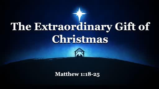 Sunday, December 23, 2018 AM