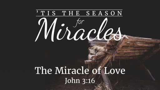 Sunday Worship Service - December 23, 2018