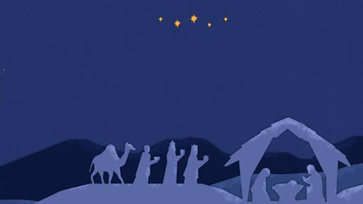 Because of Bethlehem: Every Heart a Manger