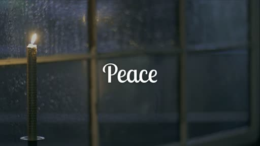 December 23rd-Peace