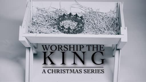 Glory Hallelujah (Luke 2:8-20)