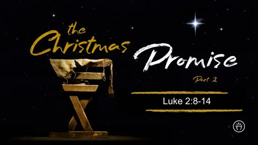 Christmas Eve Service 12-24