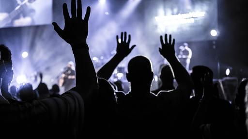 Glorifying and Praising God