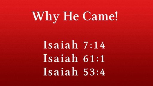 51a Why He Came (12-23-18)