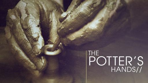 Galatians 4:12-20. The Potter's Hands