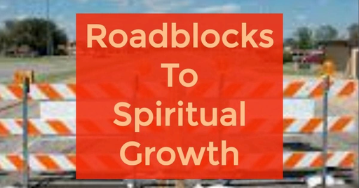 Roadblocks to Growth