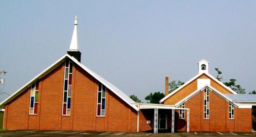 Beulah Baptist (Fancy Farm)