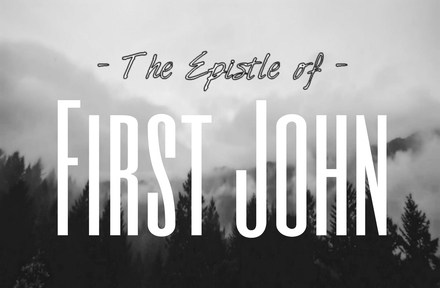 The Book of First John
