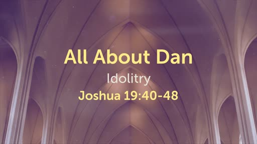 All About Dan