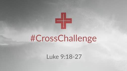 #CrossChallenge