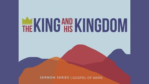 Mark 15:33-47