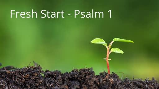 Morning Church - Fresh Start