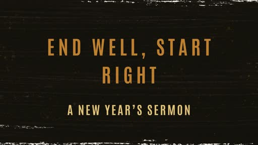 New Year's Service