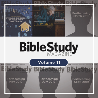 Bible Study Magazine, Volume 11