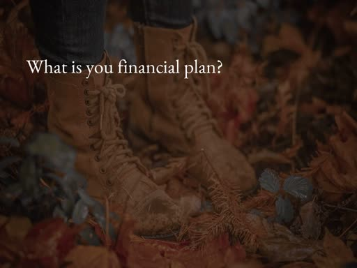 Giving God's Plan