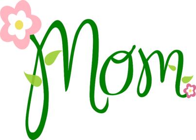母親節信息