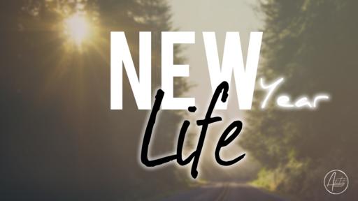 New Year New Life - Genesis 17