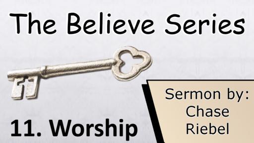 11. Worship