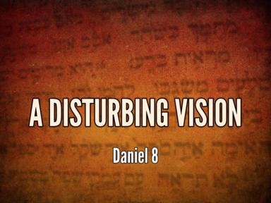 A Disturbing Vision