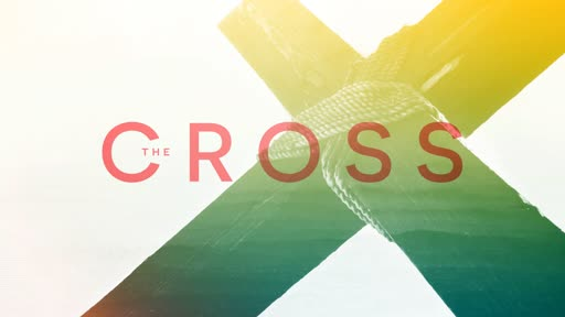 The Cross Gives Us Meaning