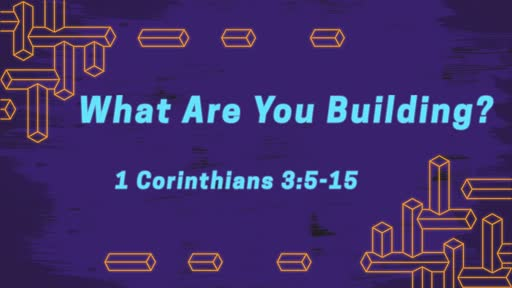 2019-01-06 What are you building - Mike Nedelko