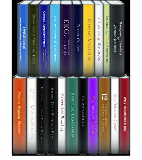 B&H Church Growth Collection (21 vols.)